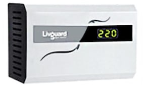 Livguard LA 417 XS Voltage Stabilizer (White)