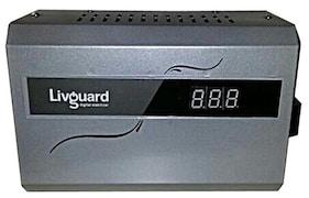 Livguard LA 515 XS Voltage Stabilizer (Black)