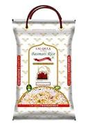 LAL. QILLA Traditional Basmati Rice (5KG)