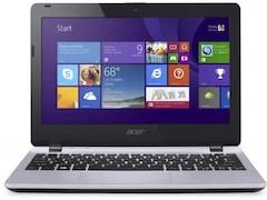 Acer Aspire E E3 112M