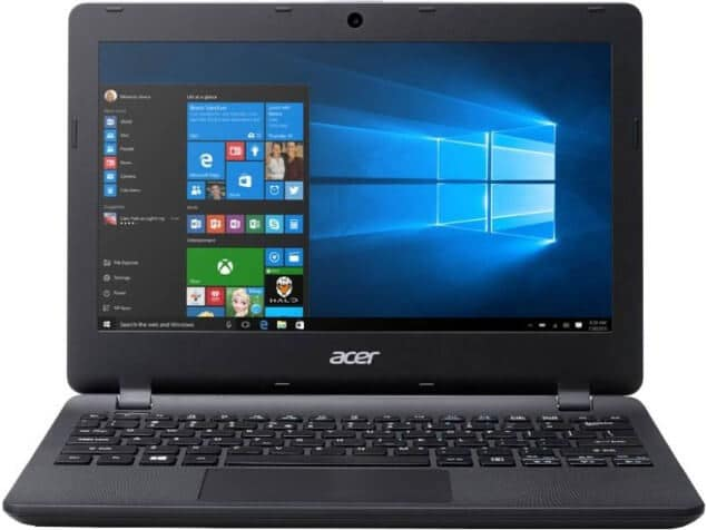 Acer Aspire ES ES1-131 Price (06 Mar 2021) Specification & Reviews । Acer  Laptops