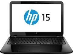 HP 15 r007tx