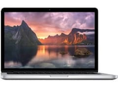 Apple MacBook Pro MJLT2HN/A