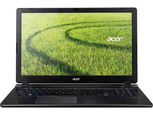 Acer Aspire F5-572 Intel Graphics Driver Windows