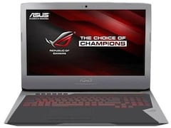Asus ROG G752VY GC489T