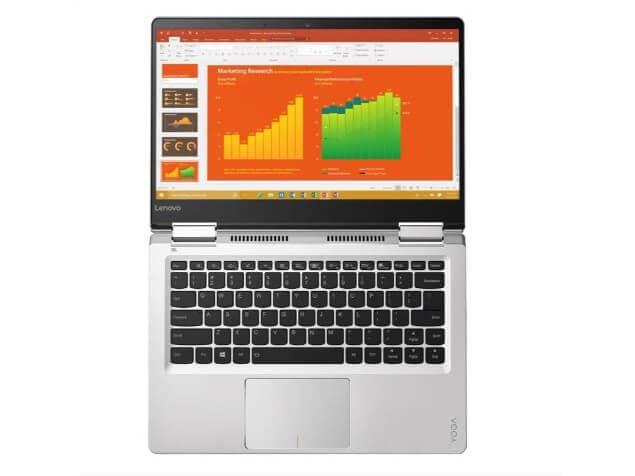 Lenovo Yoga 710 Laptop