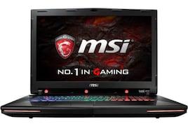 MSI Dominator Pro GT72VR 6RE