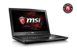 MSI GL62M 7RD