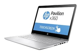 HP Pavilion X360 14 BA151TX