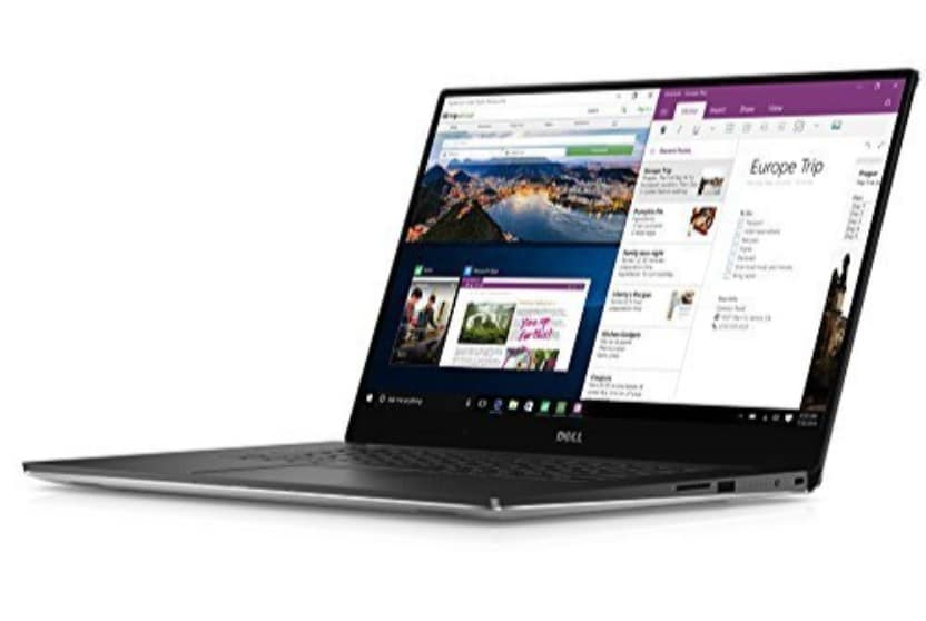 Dell XPS 15 Laptop price in India