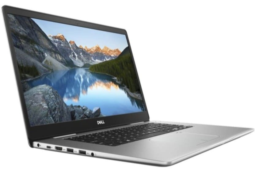Dell Inspiron 7570 Price 22 Feb 2021 Specification Reviews Dell Laptops