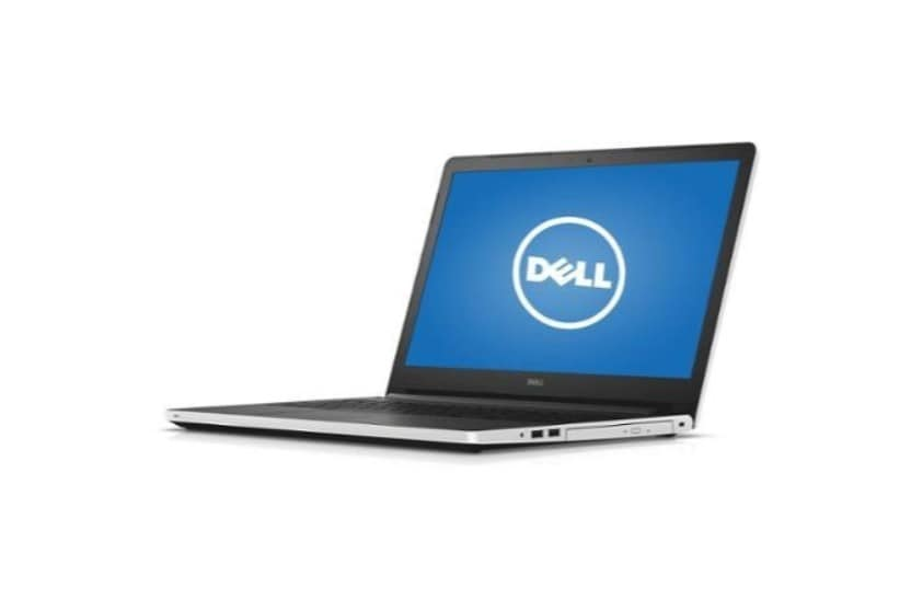 Best Laptops Under 70000 in India - Dell Inspiron 15 5000 Core i5 8th Gen - (8 GB/2 TB HDD/Windows 10 Home/2 GB Graphics) 5570 Laptop(15.6 inch, Licorice Black, 2.2 kg, With MS Office)
