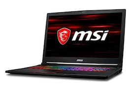 MSI GE73 8RF 024IN