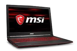 MSI GL63 8RD 450IN