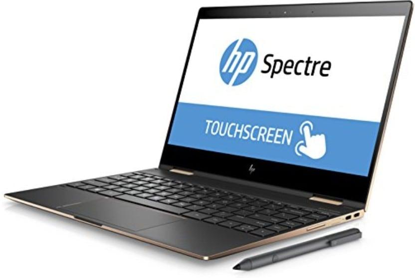 HP Spectre X360 Laptop price in India