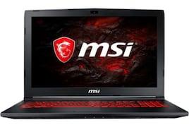 MSI GL62M 7RC