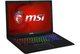 MSI Apache GE602PG