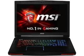 MSI Dominator GT72 2QD