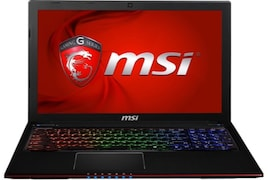 MSI Apache Pro GE602PF