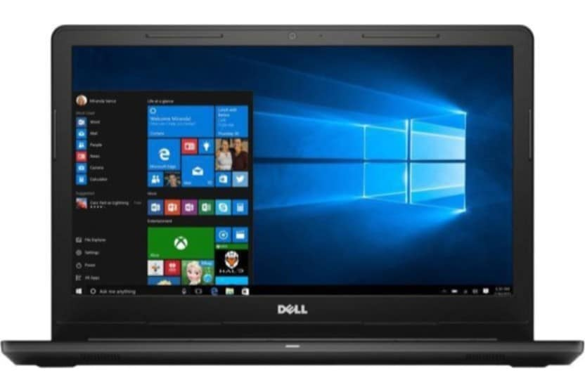 Dell Inspiron 15 3000 Price (19 Sep 2020) Specification & Reviews । Dell  Laptops