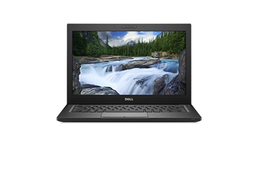Dell Latitude 7290 Laptop price in India