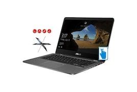 Asus ZenBook Flip 14 UX461UA DS51T