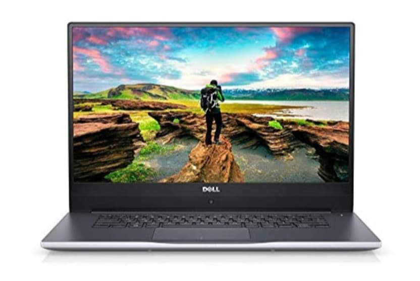 Dell Inspiron 15 7572 Laptop price in India