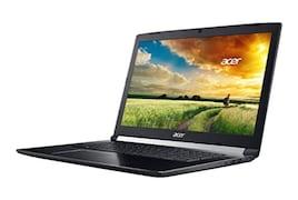 Acer Aspire A715 79R9