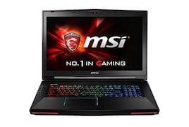 MSI Dominator Pro GT72 QD