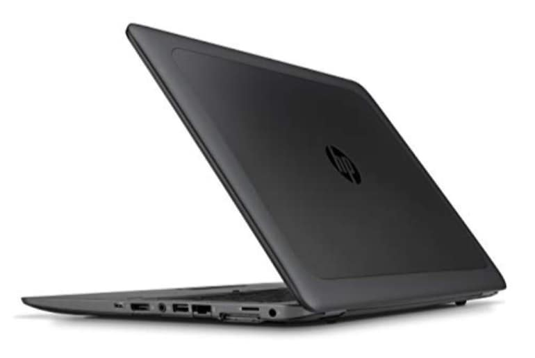 Hp Zbook 15u G4 Pro Laptop Price In India Features Specifications