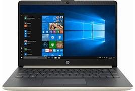 HP Eclipse Notebook