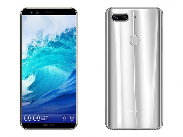 Gionee S11S Wallpapers: Gionee S11S Price, Specifications, Features, Comparison