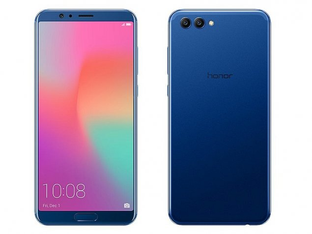 carcasa huawei honor view p10