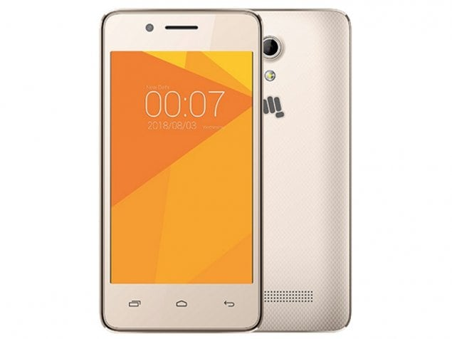 new product d3c2b ccde9 Micromax Bharat 2 Plus