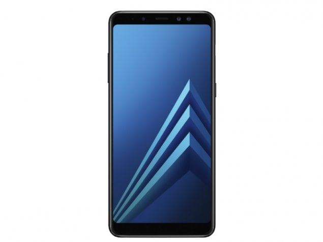Samsung Galaxy A8 2018 Price Specifications Features Comparison