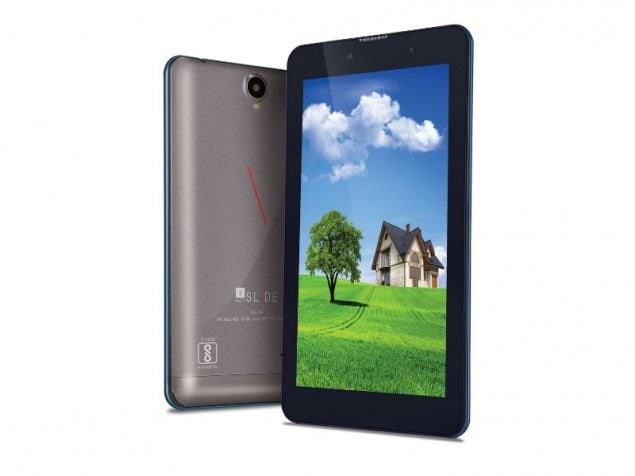 Fabulous iBall Slide Enzo V8 price, specifications, features, comparison JN-62