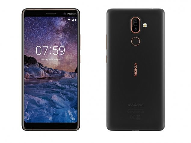 brand new dcb73 b8978 Nokia 7 Plus