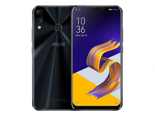 Asus Zenfone 5Z in Just 24,999/-