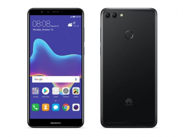 The upcoming Huawei P20 devices will feature vertically-aligned rear cameras