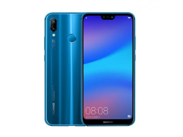 Huawei Nova 3e Price In India Specifications Comparison 28th July