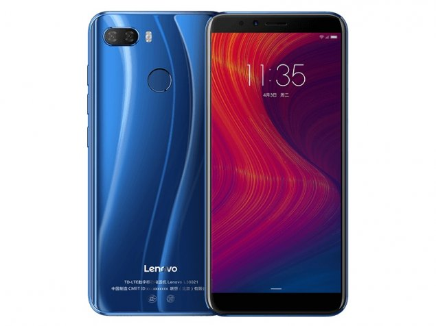 Xiaomi Redmi Note 5 Vs Lenovo S5