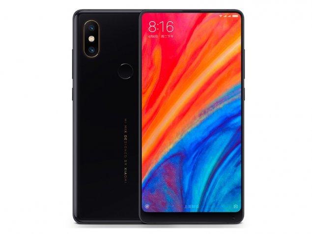 60849e9358 Xiaomi Mi MIX 2S price in India