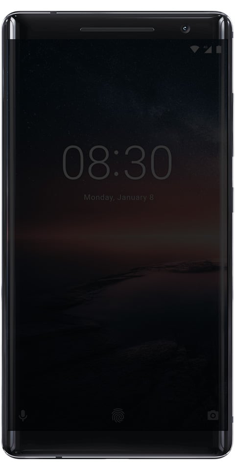 Nokia 8 Sirocco Price Specifications Features Comparison