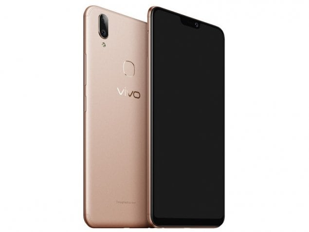 Vivo V9 Youth With Snapdragon 450 SoC Launched at Rs 18999