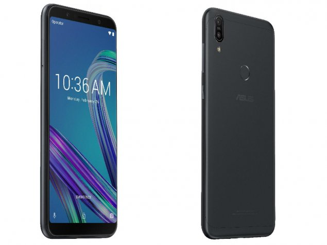 Asus ZenFone Max Pro M1 Receiving January 2019 Android Security Patch, Stability Improvements