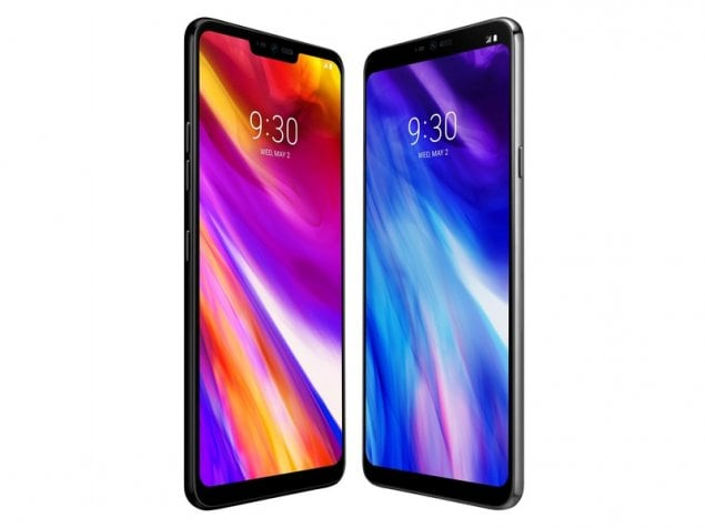 LG G7+ ThinQ price in India