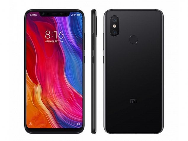 Image result for xiaomi mi 8
