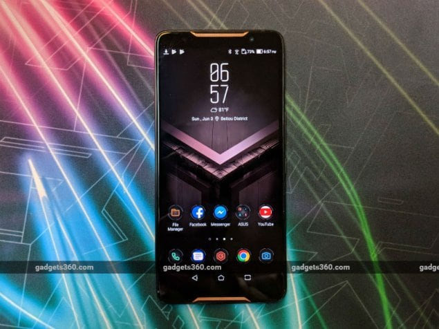 Asus ROG Phone price, specifications, features, comparison