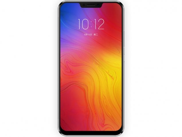 Lenovo Z5 price, specifications, features, comparison