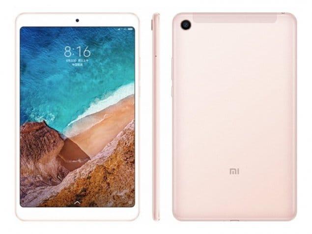 Xiaomi Mi Pad 4 (Wi-Fi + LTE)